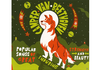 Camper Van Beethoven - Popular Songs Of Great Enduring Strength And Beautiful - (CD)