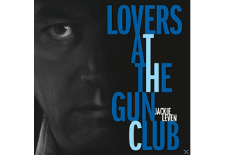 Jackie Leven - Lovers At The Gun Club - (CD)