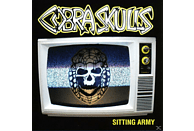 Cobra Skulls - Sitting Army [CD]