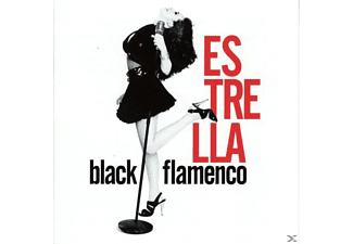Estrella - Black Flamenco - (CD)