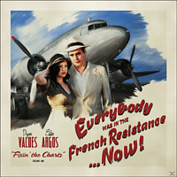 Everybody Was In The French Resistance...Now! - Fixin' The Charts 1 [CD]