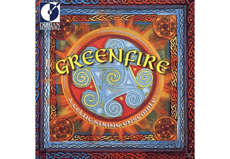 KOLODNER/RISK/BULLOCK - Greenfire - (CD)