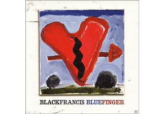Black Francis - Bluefinger - (CD)