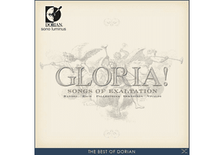 VARIOUS - Gloria! Song Of Exaltation - (CD)