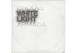 Groove Armada - White Light - (CD)