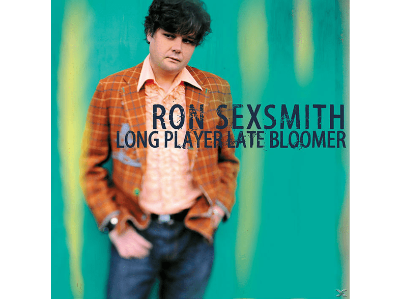 Ron Sexsmith - Long Player Late Bloomer [CD]