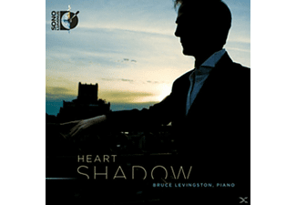 Bruce Levingston, VARIOUS - Heart Shadow-Kreisleriana/+ - (CD)