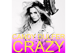 Candy Dulfer - Crazy - (CD)