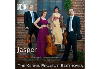 Jasper String Quartet - The Kernis Project - (CD)