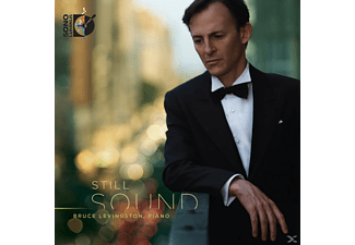 Bruce Levingston - Still Sound - (CD)