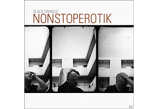 Black Francis - Nonstoperotik - (CD)
