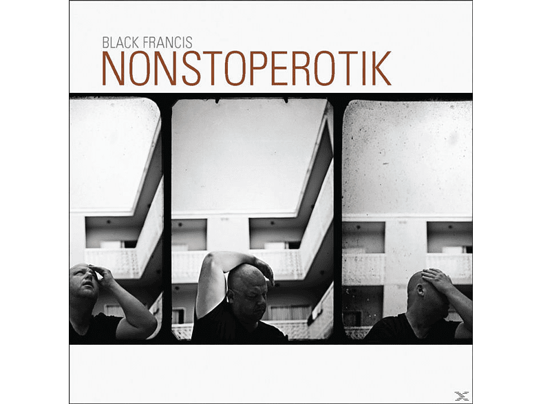 Black Francis - Nonstoperotik [CD]