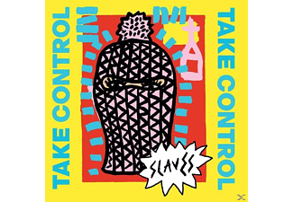 The Slaves - Take Control - (CD)