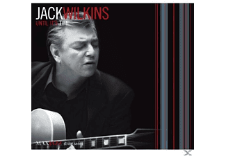 Jack Wilkins - Until Its Time - (CD)