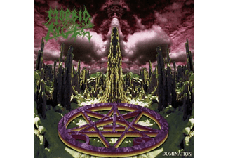 Morbid Angel - Domination - (CD)