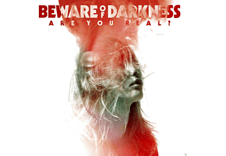 Beware Of Darkness - Are You Real? - (CD)
