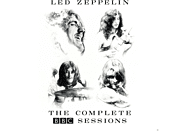 Led Zeppelin - The Complete BBC Session [CD]