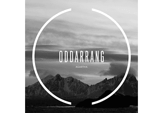 Oddarrang - Agartha - (CD)