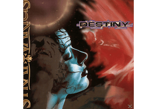 Stratovarius - Destiny (Reissue 2016) - (CD)
