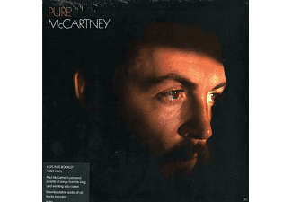 Paul McCartney - Pure McCartney | LP