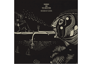 Shabaka And The Ancestors - Wisdom Of Elders - (Vinyl)