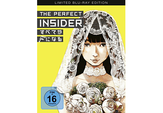 The Perfect Insider - Vol. 3 - (Blu-ray)