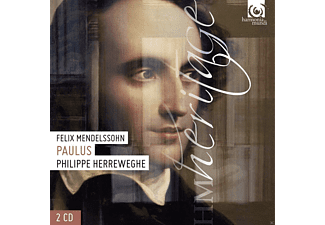 Philippe Herreweghe, VARIOUS, Orchestre Des Champs - Motets & Psalms - (CD)