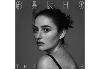 Banks - The Altar - (CD)