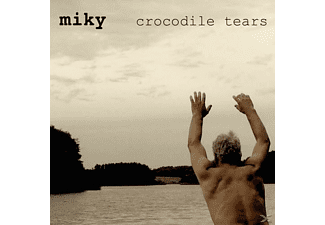 Miky - Crocodile Tears - (Maxi Single CD)