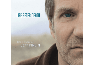 Jeff Finlin - Life After Death-The Essential - (CD)