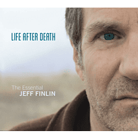 Jeff Finlin - Life After Death-The Essential [CD]
