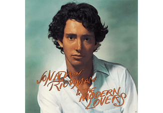 Richman, Jonathan / Modern Lovers, The - Jonathan Richman & The Modern Lover - (Vinyl)