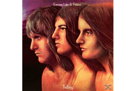 Emerson, Lake & Palmer - Trilogy [Vinyl]