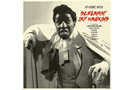 Screamin' Jay Hawkins - At Home With Screamin' Jay Hawkins [Vinyl]