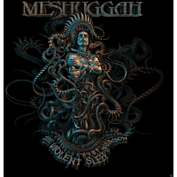 Meshuggah - The Violent Sleep Of Reason [Vinyl]