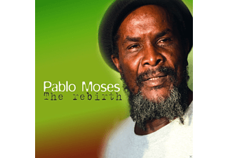 Pablo Moses - The Rebirth - (CD)