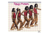Pablo Moses - Pave The Way [CD]
