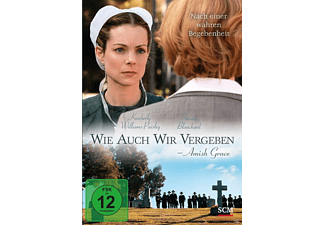 Amish Grace - (DVD)