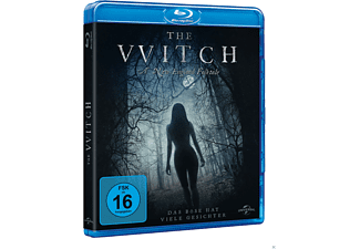 The Witch - (Blu-ray)