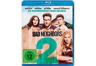 Bad Neighbours 2 - (Blu-ray)