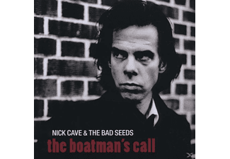 Nick Cave & The Bad Seeds - The Boatman's Call (CD)