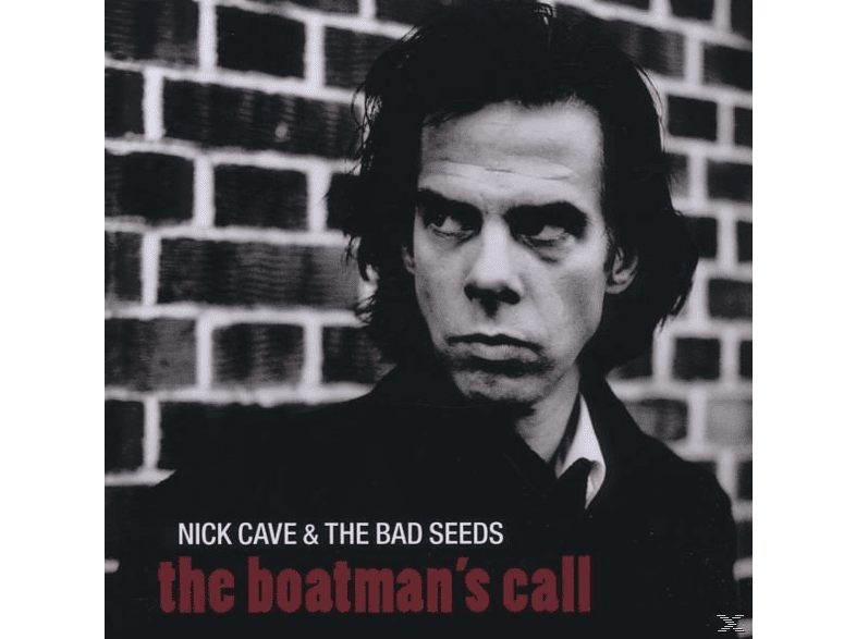 The Bad Seeds - The Boatmans Call (2011 Remaster) [CD]