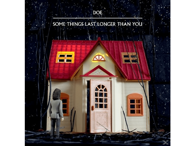 Doe - Some things Last Long [Vinyl]