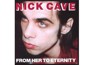 Nick Cave - From Her To Eternity-Remaster - (CD)