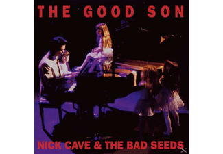 Nick Cave - The Good Son (Remaster) - (CD)