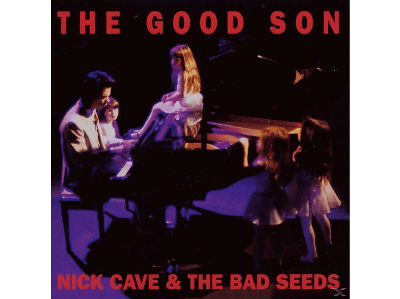 Nick Cave - The Good Son (Remaster) [CD]
