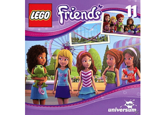UNIVERSUM FILM GMBH LEGO Friends (CD 11)