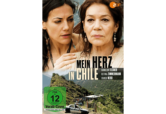 Mein Herz in Chile - (DVD)
