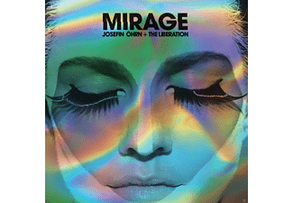 Josefin+the Liberation Öhrn - Mirage - (CD)