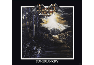 Tiamat - Sumerian Cry - (CD)